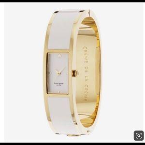 Kate Spade Carousel Bangle Watch